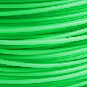 3mm PLA - Neon Green (1kg)