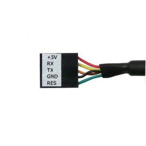 4D Programming Cable - USB to Serial-TTL Programmer for 4D Modules