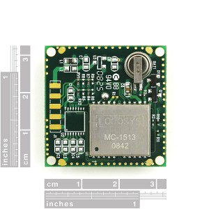 66 Channel LS20031 GPS 5Hz Receiver