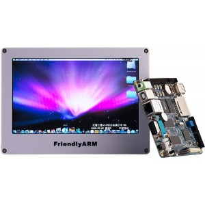 "7"" TFT LCD for Mini2440 / Mini6410"