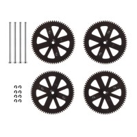 Parrot GEARS & SHAFTS for AR.Drone 2.0