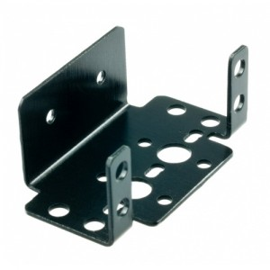 Aluminum Multi-Purpose Servo Bracket