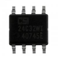 CAT24C32WI-GT3 - 32Kb I2C CMOS Serial EEPROM