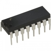 74HC192 - Presettable Synchronous 4-Bit Up/Down Counters