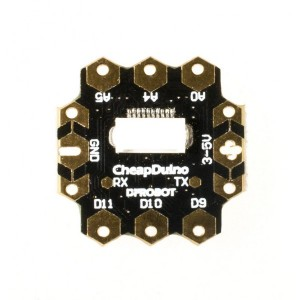 CheapDuino (5 pcs)