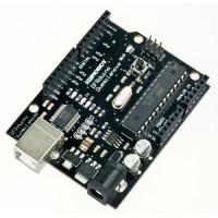 DFRduino Duemilanove 328 (Arduino Compatible)