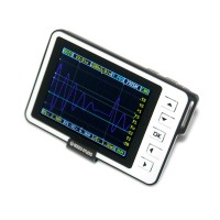 DSO Nano V2 - Pocket-Sized Digital Oscilloscope