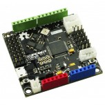 Flymaple - A Flight Controller with 10 DOF IMU