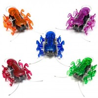 HEXBUG Ant Robotic Creatures (Random Color)