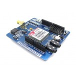 IComSat v1.1 - SIM900 GSM/GPRS Shield for Arduino