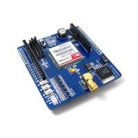 IComSat v1.0 - SIM900 GSM/GPRS Shield for Arduino