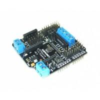 IO Expansion Shield for Arduino (V5)