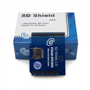 ITEAD Stackable SD Card Shield