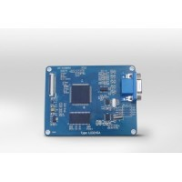 LCD to VGA Converter for Mini2440