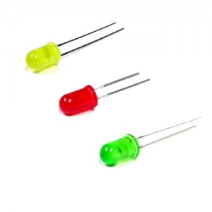 LED 15 in 1 Package (5mm)