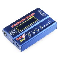 Li-Ion/Polymer Battery Charger/Balancer - 50W, 5A + AC Adapter