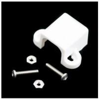 Micro Metal Gearmotor Extended Bracket (Pair)