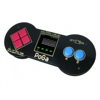 PoGa - Kit - 4DGL Portable Game Development Console