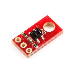 QRE1113 Line Sensor Breakout - Digital