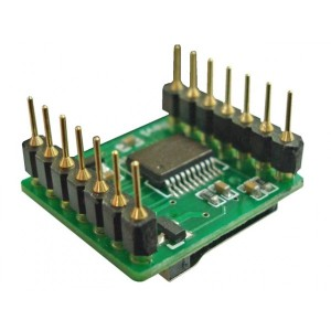 SOMO-14D - Embedded Audio-Sound Module