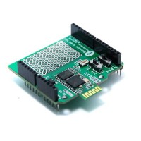 Stackable Bluetooth Shield - BT Shield v2.1 (Slave)