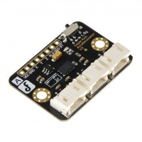 Triple Axis Accelerometer MMA7361