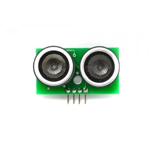 Ultrasonic Module SDM-IO Range Sensor