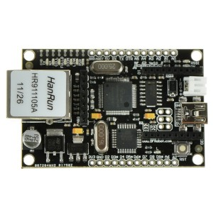 XBoard V2 - A bridge between home and internet (Arduino Compatible)