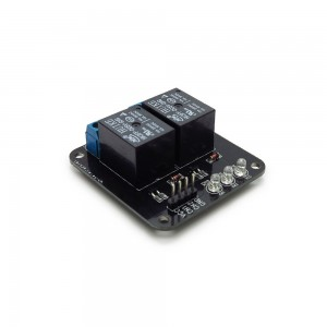 2 Channels 5V Relay Module