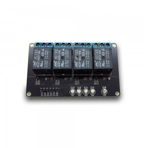 4 Channels 5V Relay Module