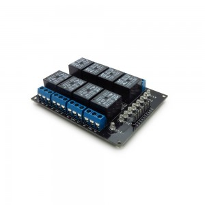 8 Channels 5V Relay Module