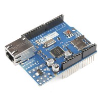 Arduino Ethernet Shield - R3