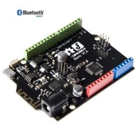 Bluno - A Bluetooth 4.0 Micro-controller Compatible with Arduino Uno