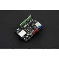DFRduino Ethernet Shield V2.1 (Support Mega and Micro SD)