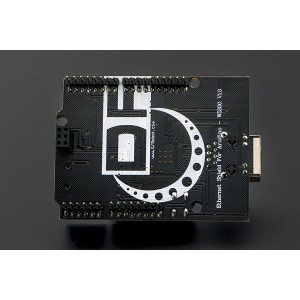 DFRduino Ethernet Shield for Arduino - W5200