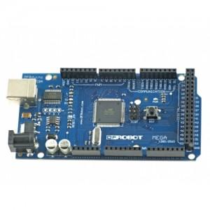 DFRduino Mega 2560 (Arduino Mega Compatible)