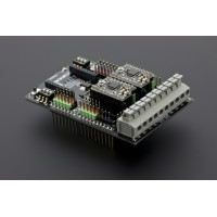 Dual Bipolar Stepper Motor Shield for Arduino (A4988)
