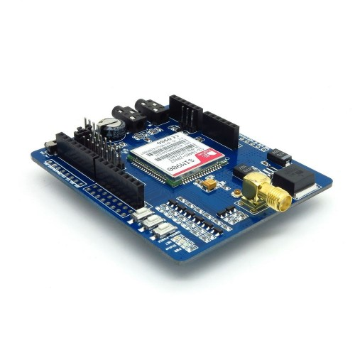 Two pir sensors on the arduino