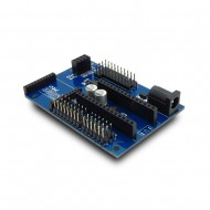 ITEAD Arduino Nano IO Shield