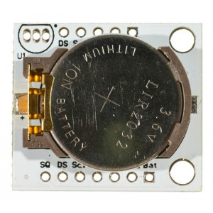 Real Time Clock Module (DS1307) V1.1