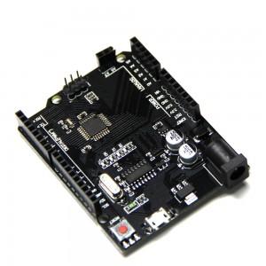 UNO R3 SMT ATmega328 - USB-Serial CH340G - Micro-USB