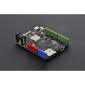 WiDo - Open Source IoT Node (Arduino Compatible)
