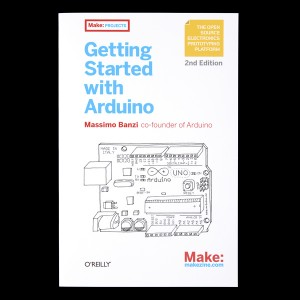 Getting Started with Arduino - 2nd Edition