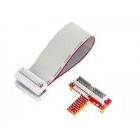 Breakout Kit for Raspberry Pi to Breadboard