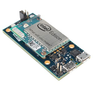 Intel® Edison and Mini Breakout Kit