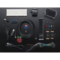 Raspberry Pi Starter Pack - Includes a Raspberry Pi Computer