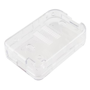 Beaglebone Black Enclosure - Clear Plastic