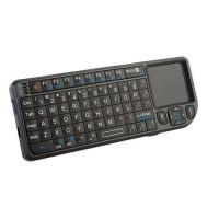 Mini Wireless USB Keyboard with Touchpad