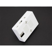 Raspberry Pi B+ Enclosure - White
