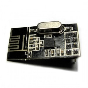 2.4G Wireless nRF24L01+ Module